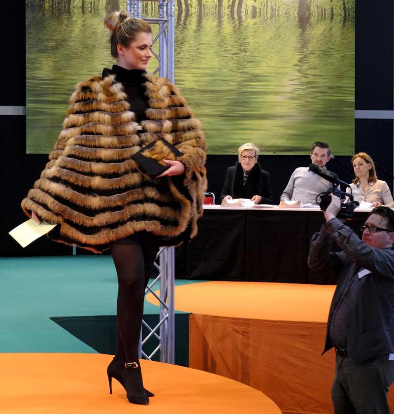 redfox Modell Janssen, Foto: Agnes M. Langkau